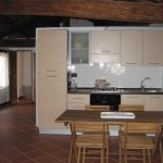 Pensioni Ferrara - Pensione-agriturismo Torre Del Fondo - Cucina